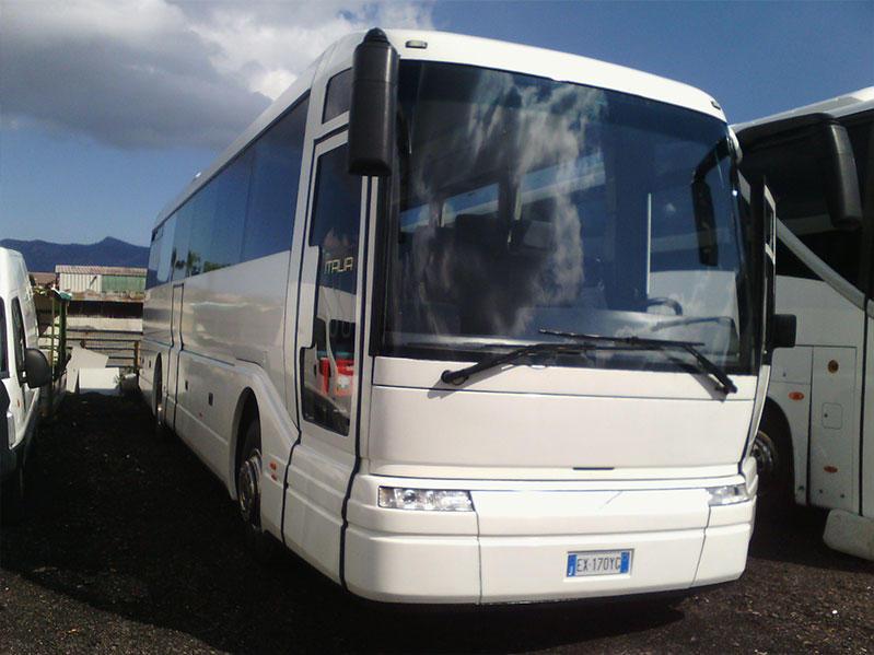 Autoservizi Sedita Noleggio di Autobus e Auto di Rappresentanza con Conducente
