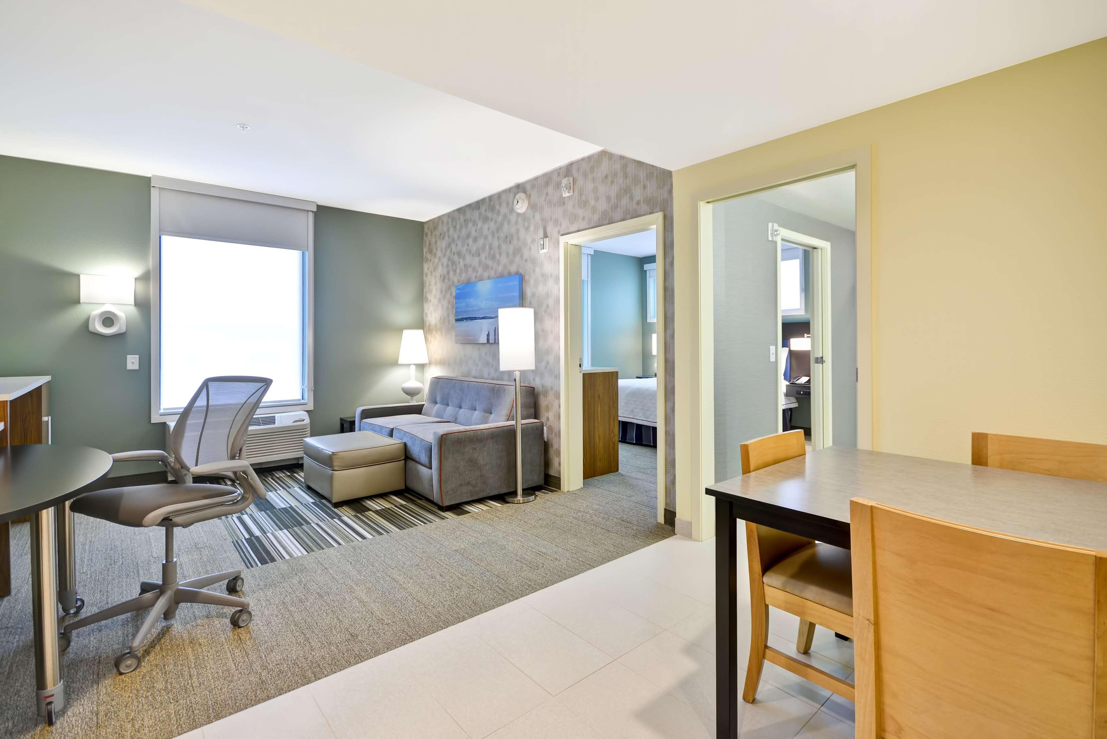 Home2 Suites By Hilton Minneapolis Eden Prairie