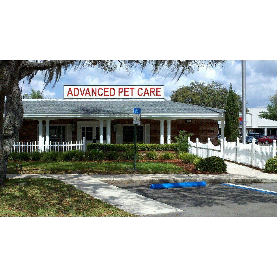 Advanced Pet Care - Spring Hill, FL - Veterinarians
