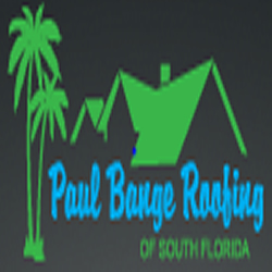 Paul Bange Roofing of South Florida, Inc.