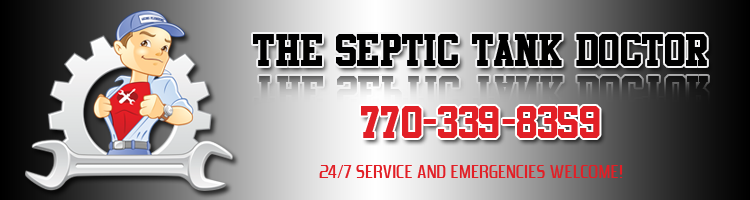 The Septic Tank Doctor - Lawrenceville, GA -