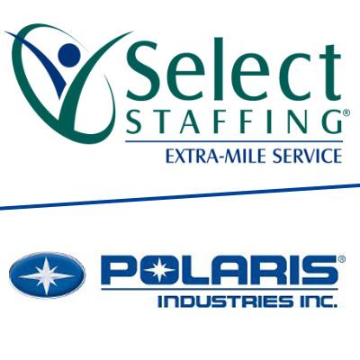 Select Staffing at Polaris