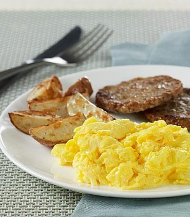 Center City Philadelphia Hotel - Residence Inn by Marriott Philadelphia Center City - Free Hot Breakfast Daily