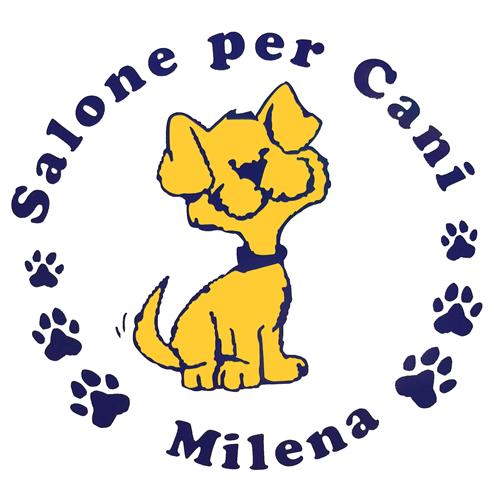 Salone per cani e gatti da Milena