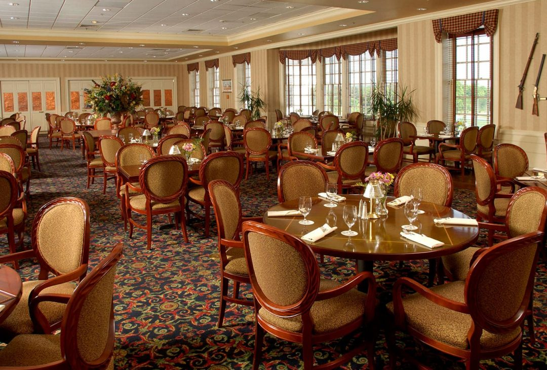 Conference Rooms Richmond Va