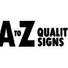 A to Z Quality Mobile Sign Rentals Limited