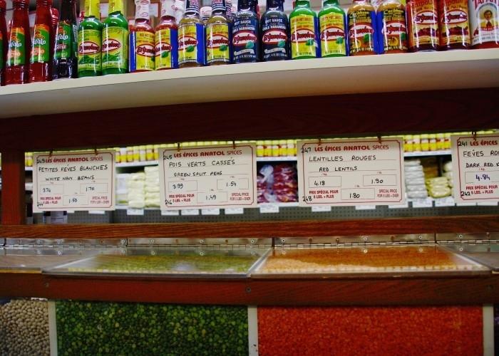 Anatol Spices Regd