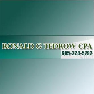 Ronald G. Tedrow, CPA