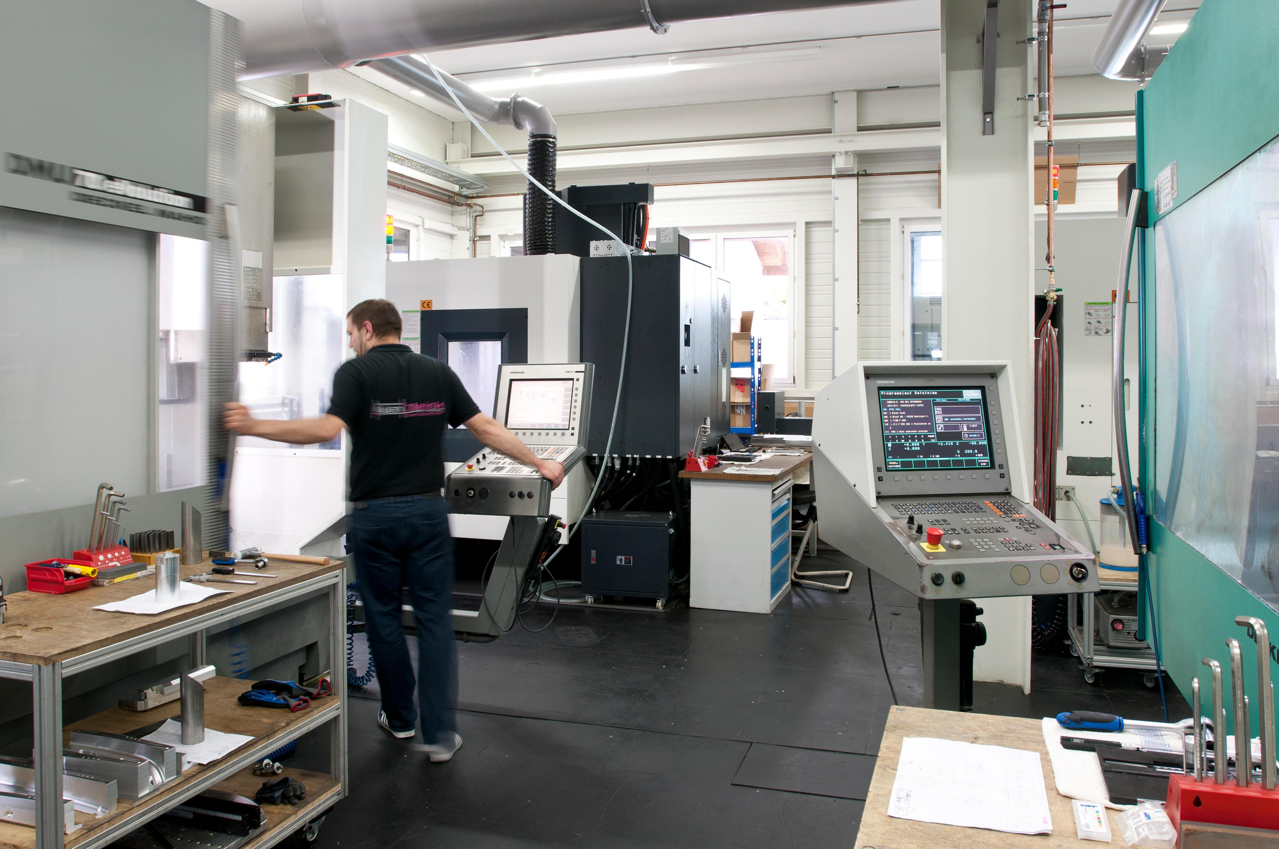 Iwan Olejnik Titan & Technik GmbH
