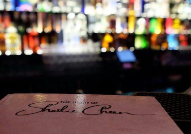 Sharlie Cheen Bar Berlin
