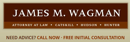 James M. Wagman, Attorney at Law
