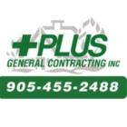 Plus General Contracting Inc