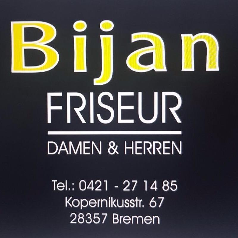 Bild zu Friseur-Studio BIJAN Damen & Herren Friseur in Horn-Lehe in Bremen
