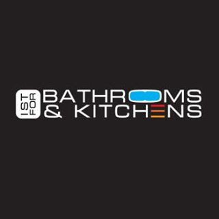 1st Bathrooms & Kitchens