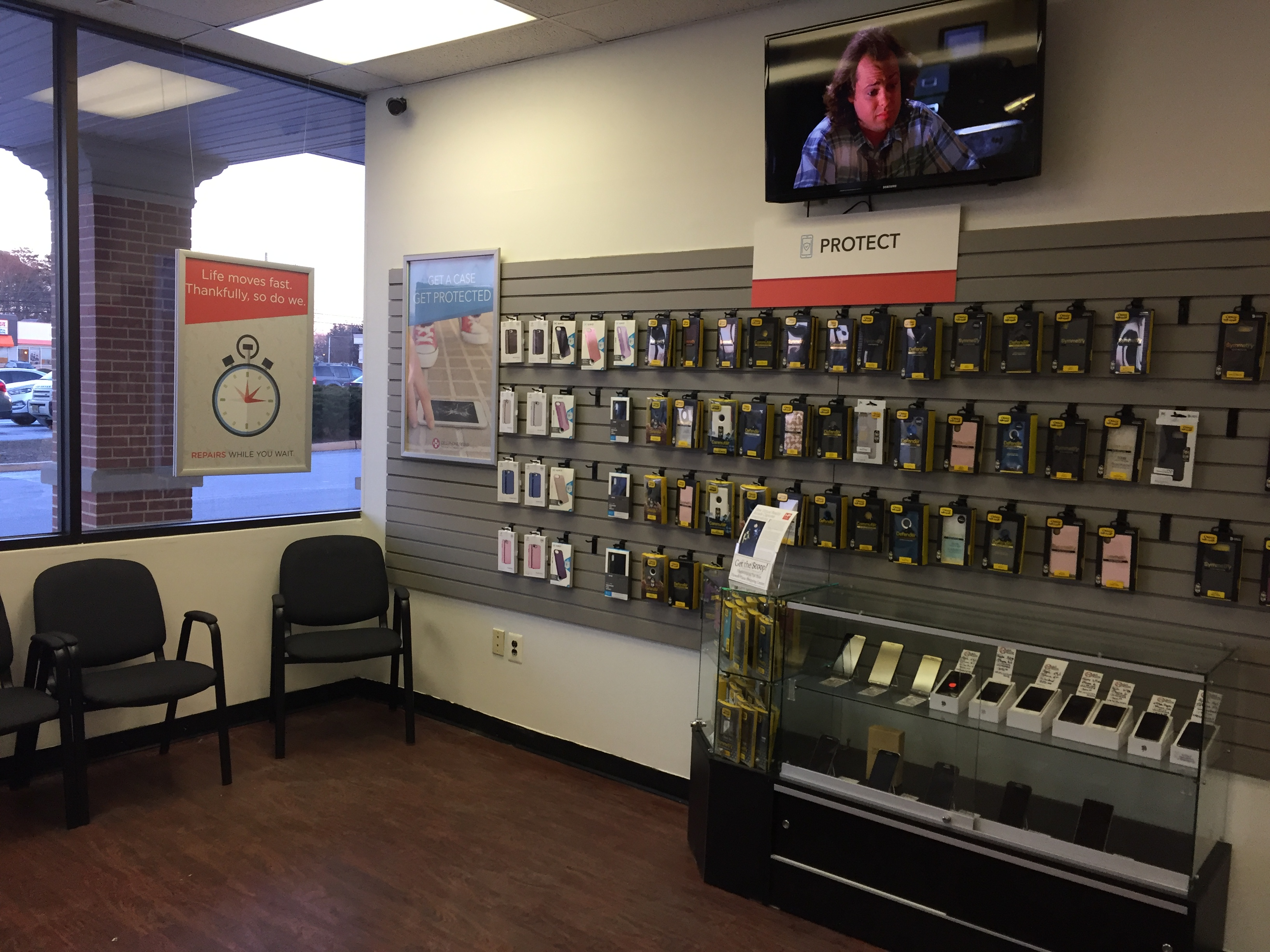 CPR Cell Phone Repair Howell