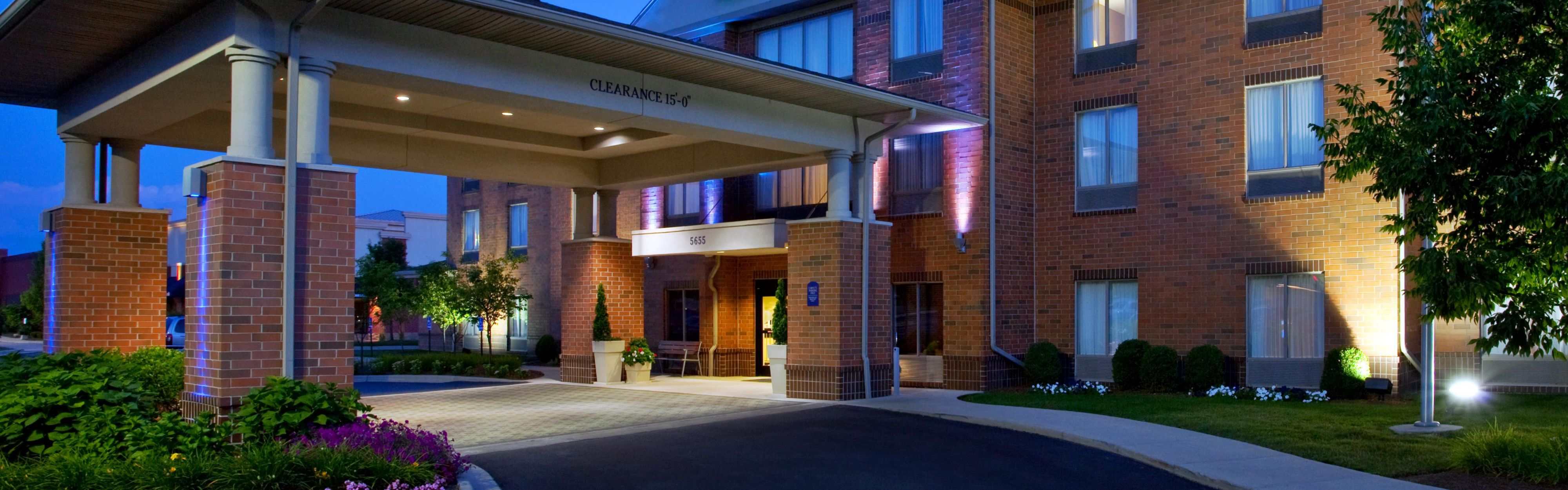 Hotels In Centerville Ohio Area