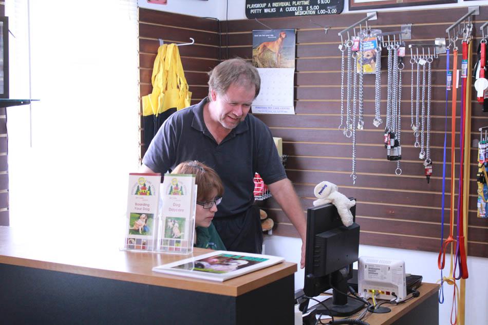 Pinetree Pet Resort Guelph (519)787-9934