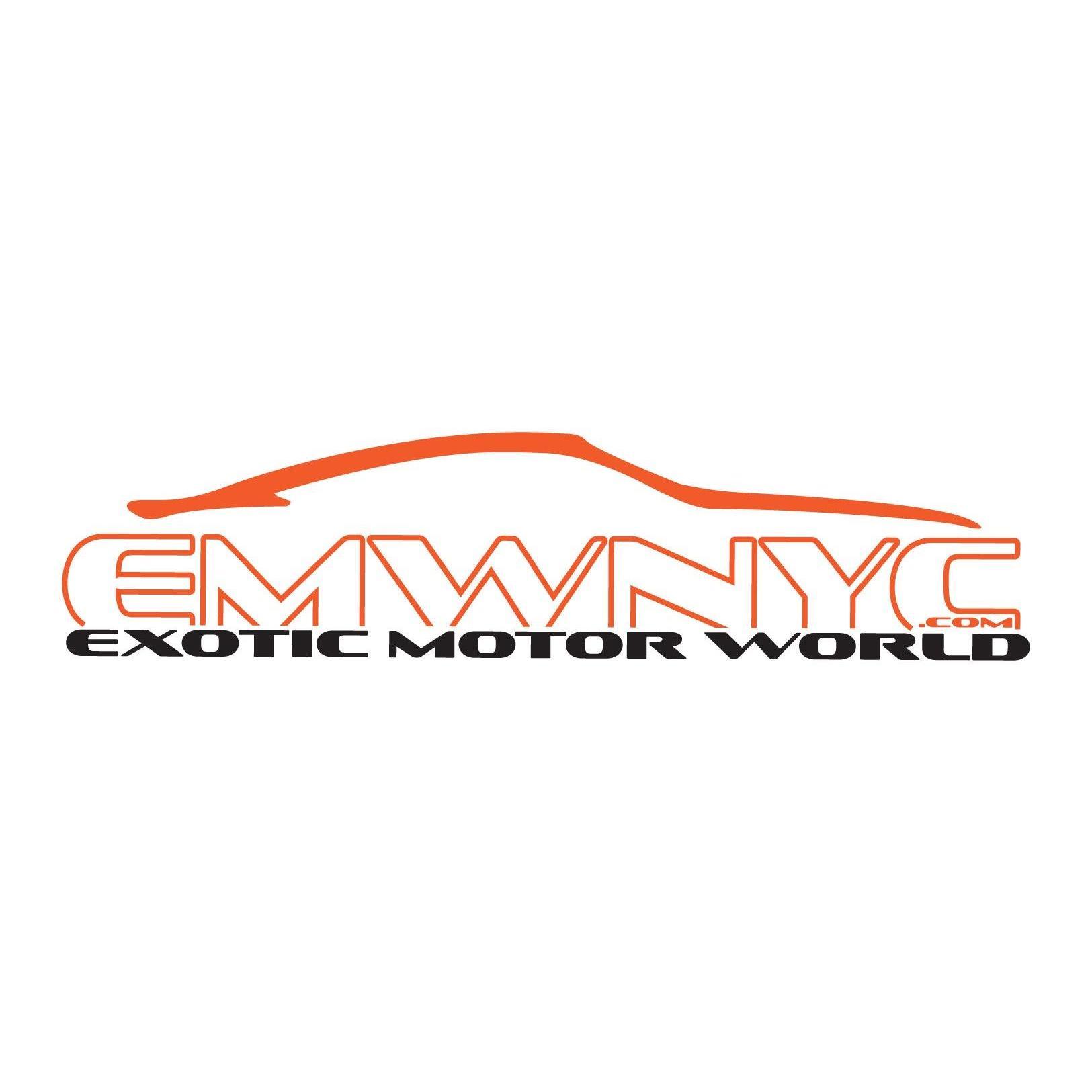 Exotic Motor World