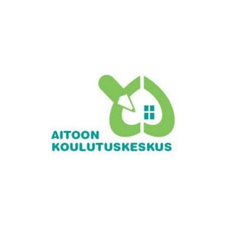 Aitoon Koulutuskeskus Logo