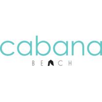 Cabana Beach Towels