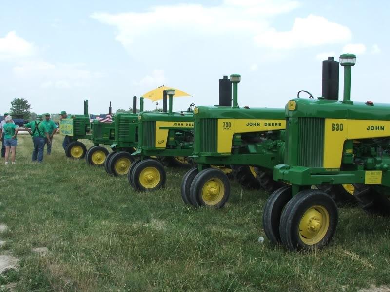 Southern Illinois Green Iron Club