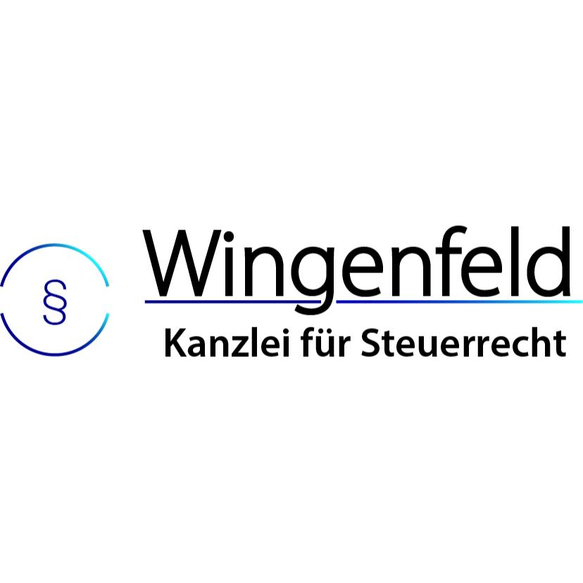 Bild zu Wingenfeld - Kanzlei für Steuerrecht in Hattersheim am Main