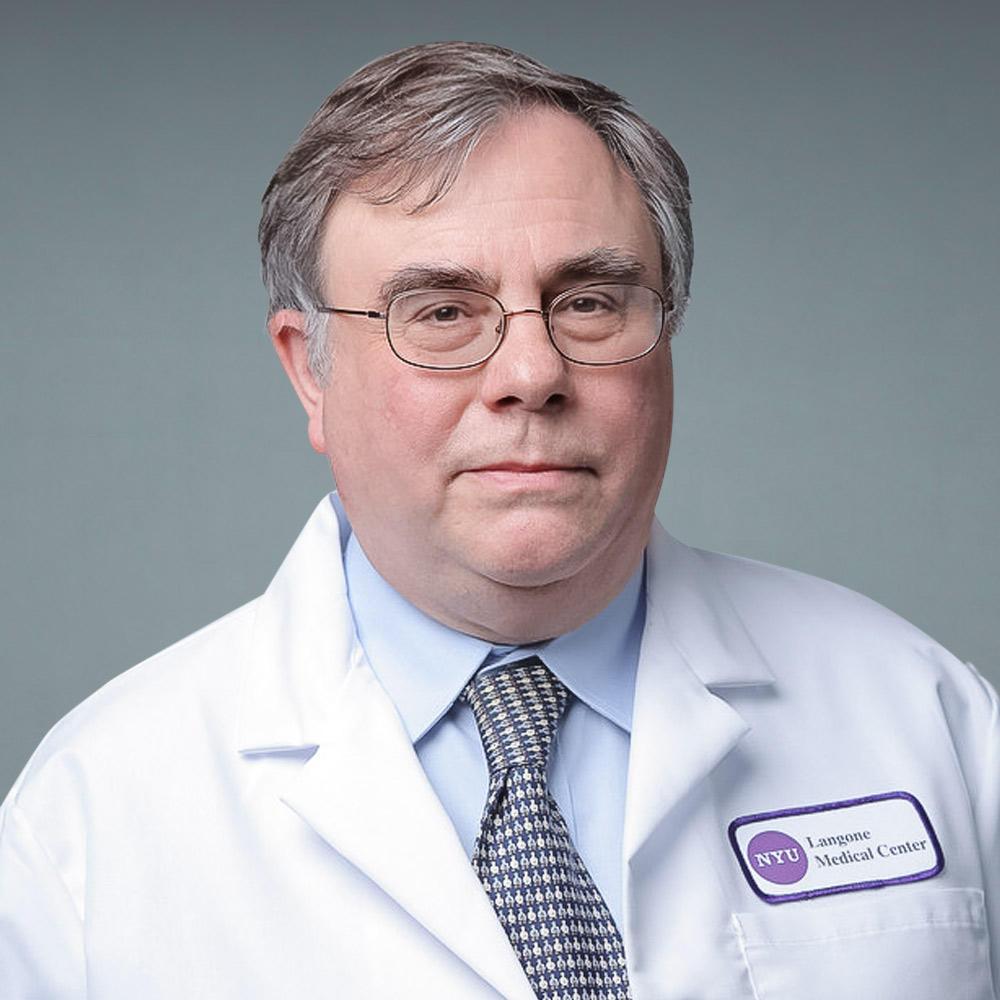 Kenneth B. Hymes, MD