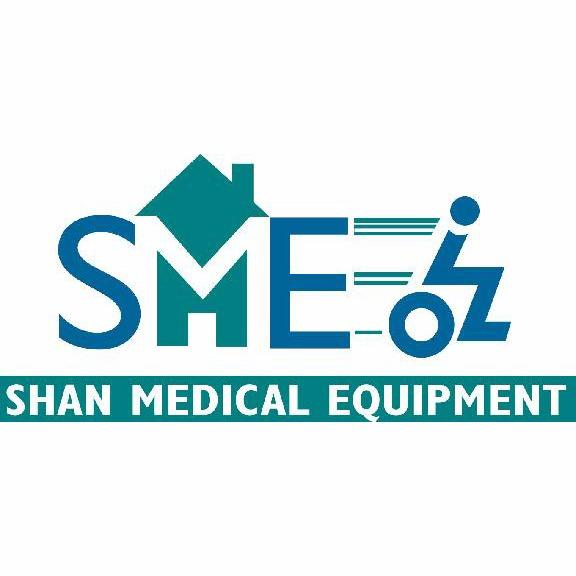Shan Medical Equipment - Sterling Heights, MI - Home Health Care Services