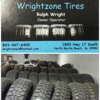 Wrightzone New & Used Tires