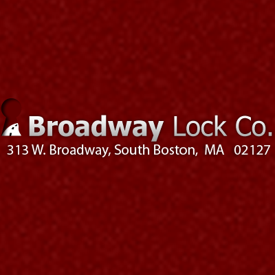 Broadway Lock Co.