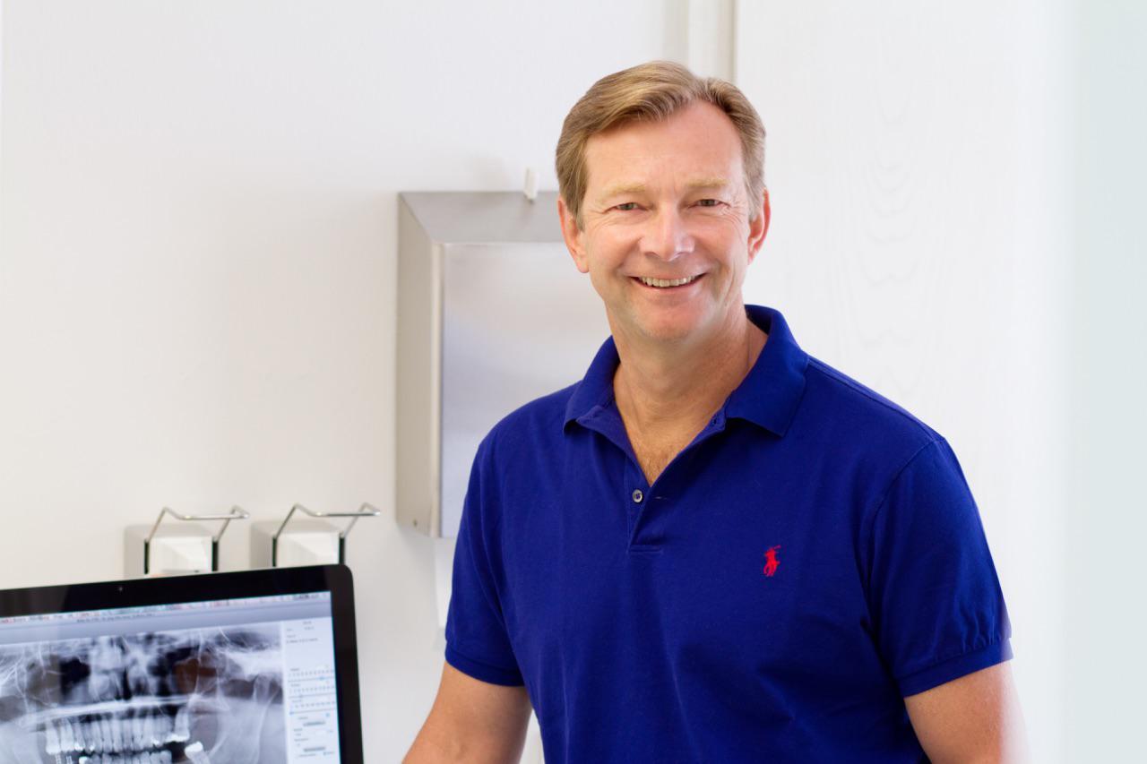Zahnärzte Harlaching/Dr. Robert Sepaintner, Dr. Cordula Albers