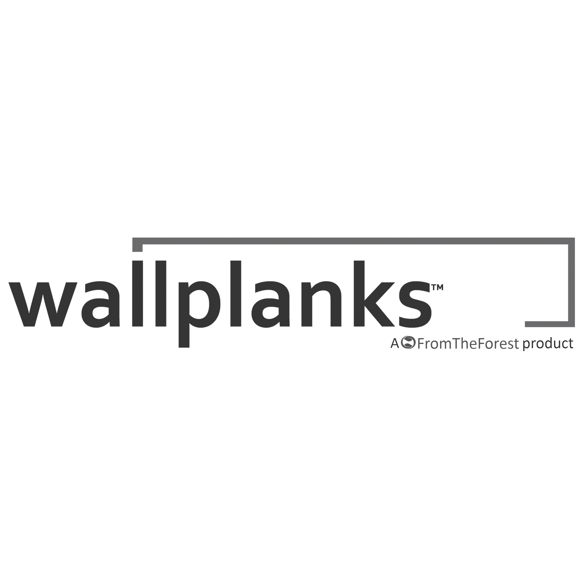 Wallplanks - a From The Forest Product - WESTON, WI - Home Accessories Stores