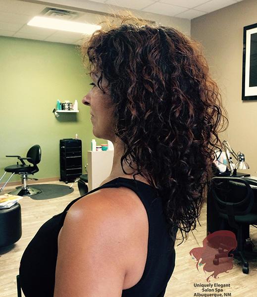 Uniquely elegant salon spa in albuquerque nm hair - Hair salon albuquerque ...