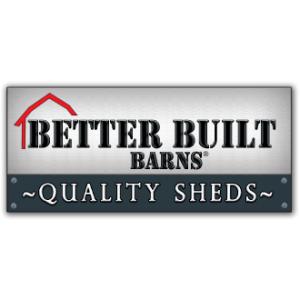 Better Built Barns