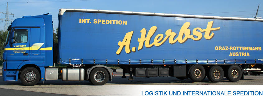 Spedition Alois Herbst GmbH & Co KG