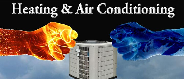 Heating And Cooling : Climate heating cooling in cordova al