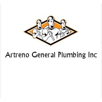Artreno General Plumbing Inc