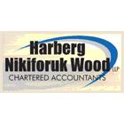 Harberg Wood Garnett Radchenko LLP