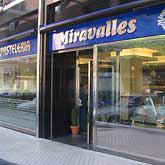 Pastelería Y Cafetería Miravalles