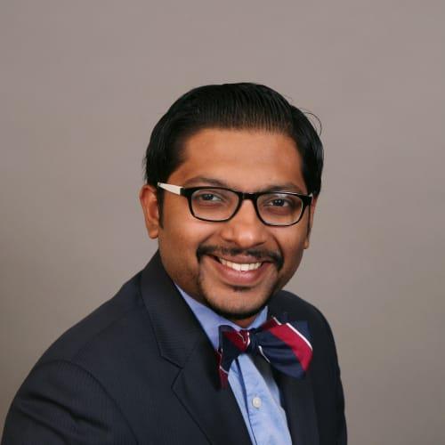 Vipul Subramanian