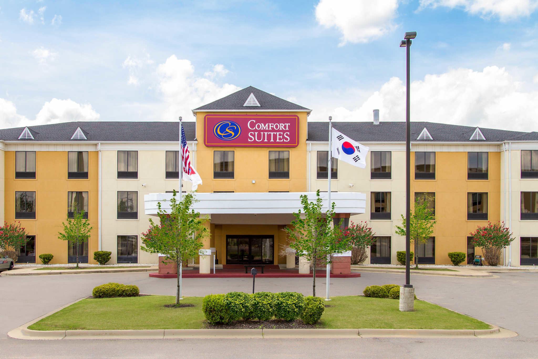 Hotels Near Montgomery Alabama Airport