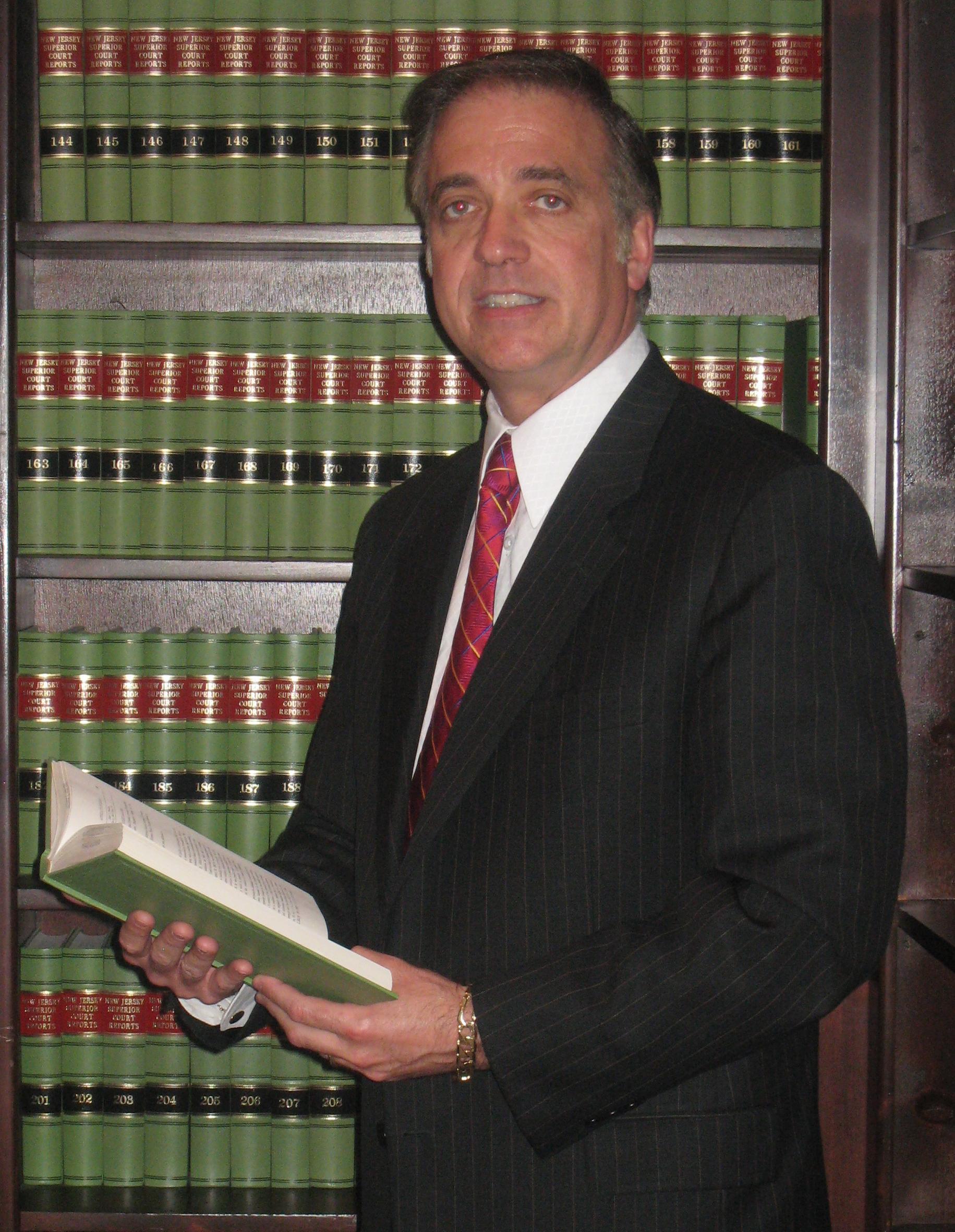 Robert A. Solomon, P.C. image 0
