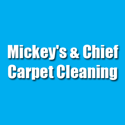 Mickey's & Chief Carpet Cleaning