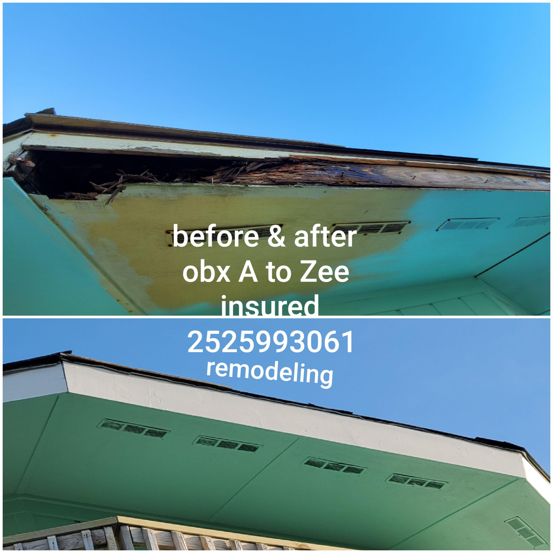 OBX A To Zee, LLC