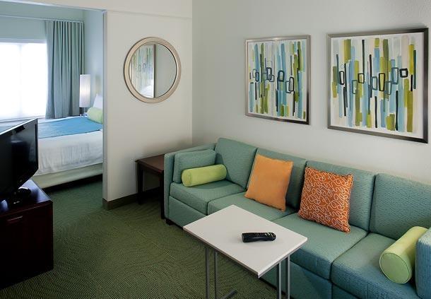 SpringHill Suites Dallas Addison/Quorum Drive image 4
