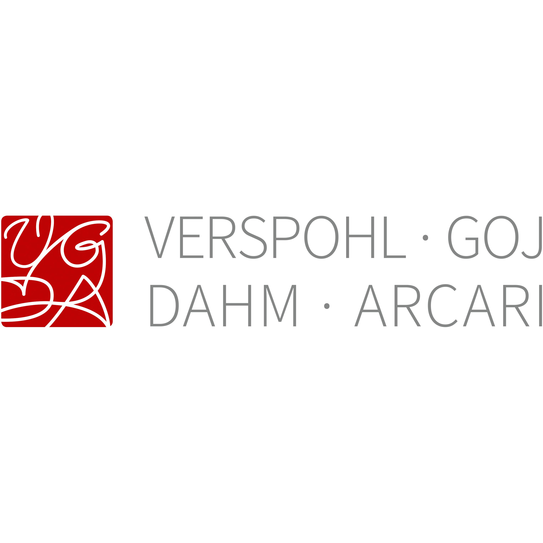 Bild zu Verspohl Goj Dahm Arcari Rechtsanwälte PartG mbB in Duisburg