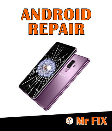 Android repair Charlottesville