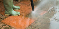 For a truly beautiful outdoor space, make concrete and patio cleaning a priority.