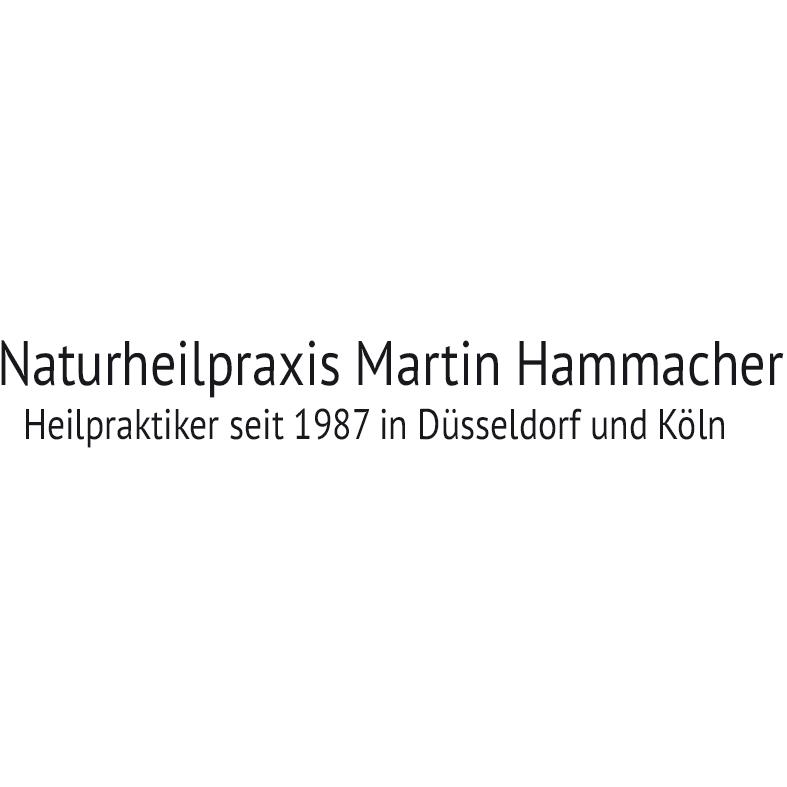 Bild zu Naturheilpraxis Martin Hammacher in Düsseldorf