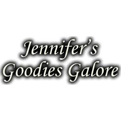 Jennifer's Goodies Galore